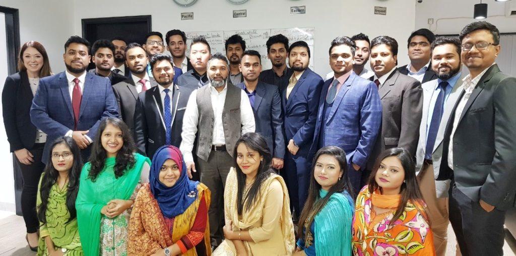 Logistech BD Team